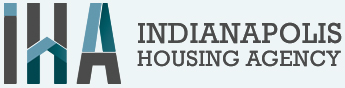 Indianapolis Housing Agency Logo